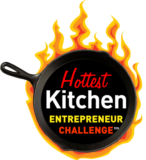 Hottest Kitchen Entrepreneur Challenge Logo
